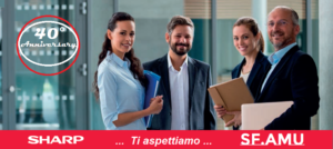 MULTIFUNZIONE PER SMART WORKING DA SFAMU PONTEDERA PISA E PROVINCIA
